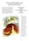 Opskrifter med ørred - Fugl og Fisk - Page 7