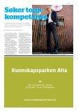 Fire glade lakser og en sur - Altaposten - Page 3