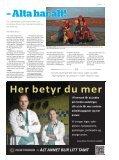 Fire glade lakser og en sur - Altaposten - Page 7