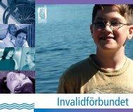 Invalidförbundet - Invalidiliitto.fi - Invalidiliitto ry