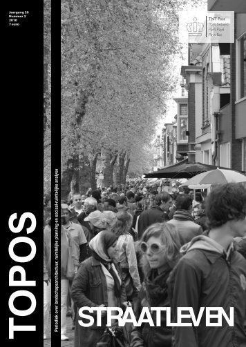 Publiek versus privaat op straat