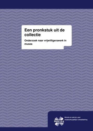Onderzoeksrapport Een pronkstuk uit de collectie - Gelders Erfgoed