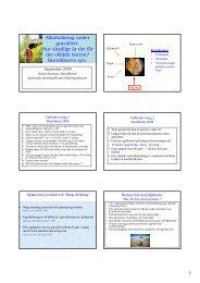 6 bilder / sida - Webbhotell SLL
