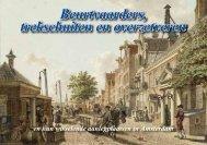Beurtvaarders, trekschuiten en overzetveren - theobakker.net