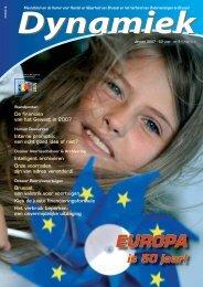 EUROPA - Union des Entreprises de Bruxelles