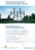 EUROPA - Union des Entreprises de Bruxelles - Page 5