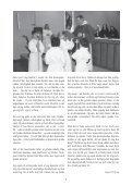 1 LUMEN nr. 80 | December 2011 - Sankt Mariæ Kirke - Page 4