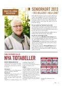 EVA STYR ÖVER TRAFIKEN - X-Trafik - Page 3