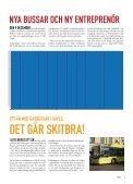 EVA STYR ÖVER TRAFIKEN - X-Trafik - Page 5