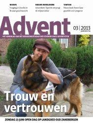 advent - Kerk van de Zevende-dags Adventisten