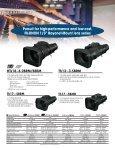 HD ENG Lens Professional ENG Lens - Fujinon - Page 2