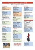 Kurser i bevægelse foråret 2012 - Fritidsskoler.dk - Page 2