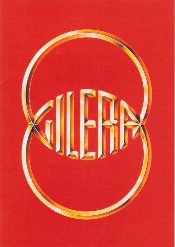 brochure saturno pdf - Gilera Bi4