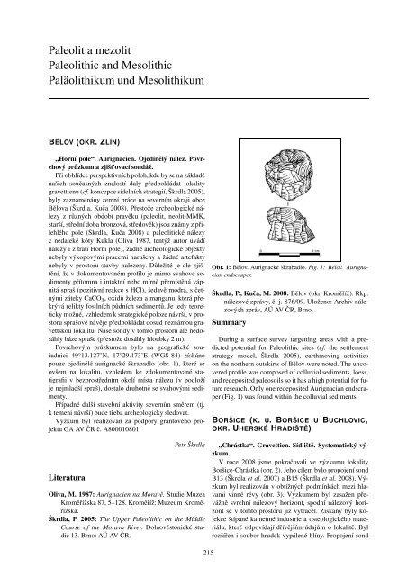 Metoda datování fosilií podle jejich polohy ve vrstvách hornin