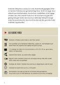 SÅDAN PASSER DU DIN UNDULAT - Dyrenes Beskyttelse - Page 2