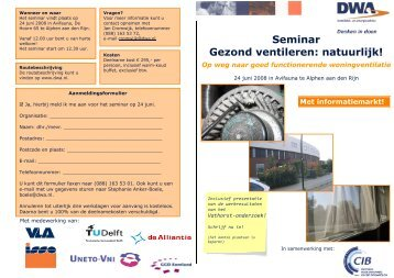 Flyer seminar Gezond ventileren natuurlijk!_hersteld_ - DWA