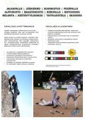 Sport-esite - Lymed Oy - Page 3