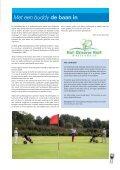 Afslag 2012-03.pdf - Golfclub Zeegersloot - Page 5
