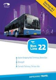 Bus Line 22