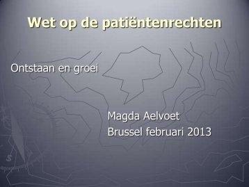 Wet op de patiëntenrechten 18 februari 2013- Magda Aelvoet-45.pdf