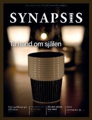 Ladda ned som pdf - Synapsis