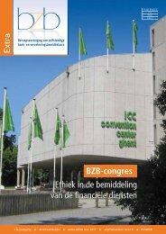 Ethiek in de bemiddeling van de financiële diensten BZB-congres