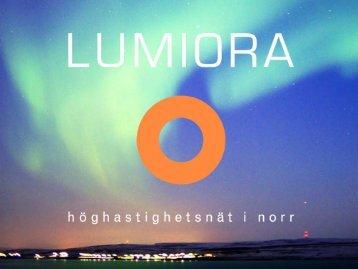 Norrbotten på IT-toppen - Expandum