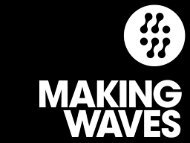 merkevaren - Making Waves