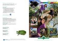 MBO-atlas - Clusius College