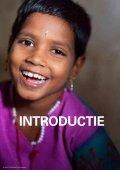UNICEF brENgt sCholEN EN kINdErEN IN INdIa dIChtEr bIj Elkaar - Page 4