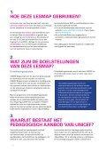 UNICEF brENgt sCholEN EN kINdErEN IN INdIa dIChtEr bIj Elkaar - Page 6