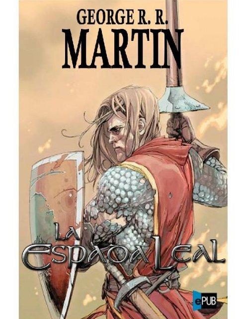 R r pdf george martin