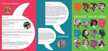 CREATIEF TALEN LEREN - Roeland
