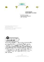 Landschapsbeheer Gelderland 6891 DA Rozendaal ... - Planviewer