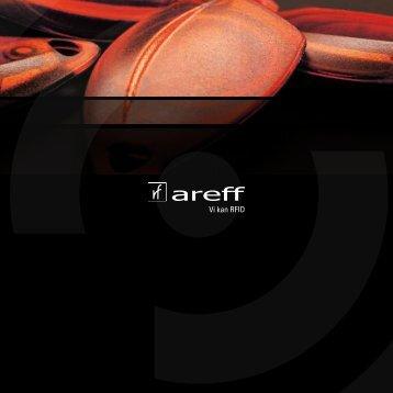 Areff folder (SWE)