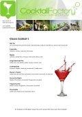 BUBBLE-COCKTAIL´S - Cocktailfactory - Seite 2