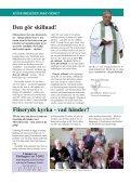 2012 nummer 3 - Minkyrka.se - Page 2