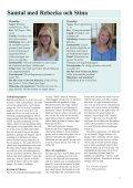 2012 nummer 3 - Minkyrka.se - Page 5