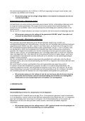 ALGEMENE BESCHOUWINGEN PVDA 2007 - Page 4