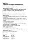 PARAPLYT - Svensk förening för psykosomatisk medicin - Page 5