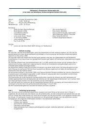 Werksessie 3: Permanente Verkeerseducatie In het kader ... - ROVZ
