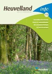Heuvelland Info april 2013 - Gemeente Heuvelland