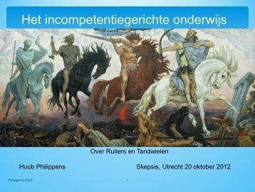 PowerPoint - Beter Onderwijs Nederland