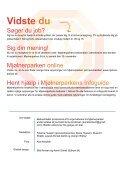 """Magasinet i Mjølnerparken: """"BLAD 5 - Page 2"""