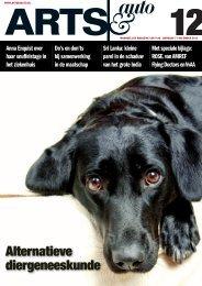 Arts-en-Auto-2011-12-magazine - ALS mijn tante een ringbaardje ...