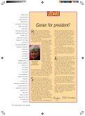 utges av Folkrörelsen Nej till EU | nr 81 | maj 2003 | pris 20 kr - Page 2