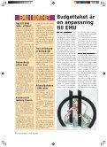 utges av Folkrörelsen Nej till EU | nr 81 | maj 2003 | pris 20 kr - Page 4