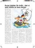 utges av Folkrörelsen Nej till EU | nr 81 | maj 2003 | pris 20 kr - Page 6