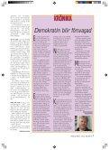 utges av Folkrörelsen Nej till EU | nr 81 | maj 2003 | pris 20 kr - Page 7