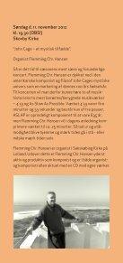 Kirkemusikhøjskole - Skivholme Kirke - Page 4